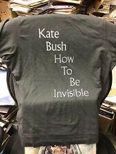 KATE BUSH REMASTERED POP UP seven shirts (M), one hoodie (L), three mugs wutheri