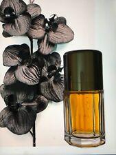 USED Calvin Klein ESCAPE edp spray 25/50 ml left women perfume spray