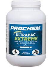 Prochem UltraPac Extreme Prespray - 6 Pound Jar