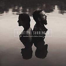 JONATHAN DAVID & MELISSA HELSER - BEAUTIFUL SURRENDER (NEW CD)