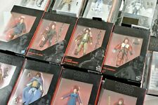 """Star Wars Black Series 3.75"""" Action Figures - Carded and Boxed"""