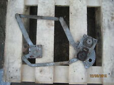 MG MIDGET OR SPRITE 1968 ON WINDOW WINDER MECH LEFT HAND REGULATOR USED S/H