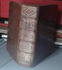 Paroissien romain très complet. Mingardon. [Ca. 1874 ]. Chants. Partitions.
