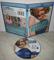 BLU-RAY NEVER BEEN KISSED - NO ITALIANO - SOLO INGLESE FRACESE SPAGNOLO