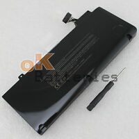 """New Replacement Battery For Apple MacBook Pro 13"""" A1322 Mid 2009/2010/2011/2012"""