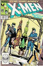 UNCANNY X-MEN 236...NM-...1988...Genosha!...Chris Claremont...Bargain!