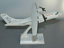 Avion SOCATEC AIRLINAIR ATR 42-500 Scale 1:100 F-GPYB Maquette sur socle