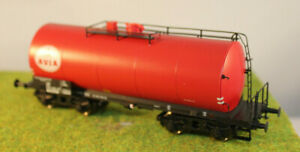 "BRAWA 48910 Lightweight Tank Car Uerdingen "" Avia "" DB 21 80 077,EP 4,H0 AC Räd"