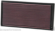 KN AIR FILTER REPLACEMENT FOR VOLVO S40/V40 1.8 & 2.0 (NON-US)
