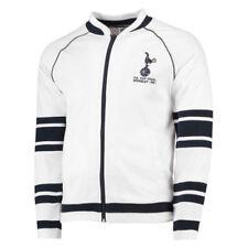 Abbiglimento sportivo da uomo giacche e gilet bianco taglia M