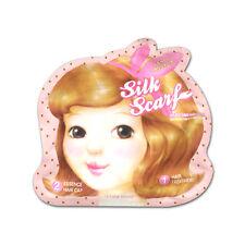 ETUDE House Silk Scarf Double Care Hair Mask Sheet - 1pcs ROSEAU