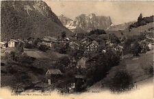 CPA   Les Charmonix  (Haute-Savoie)   (439832)