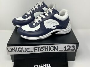 CHANEL Running \u0026 Jogging Shoes for