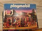 Playmobil 3805 Snake River Ranch playset. Boxed - rare.
