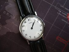 VINTAGE 1976 TIMEX MECHANICAL USED COLLECTABLE WATCH,,NEW STRAP u fix
