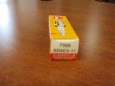 NGK BR8ES-11 stock # 7986 SOLID spark plug