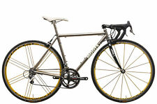 Moots Vamoots Road Bike 52cm Titanium Campagnolo Record 10speed