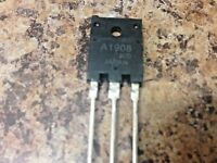 5 Pieces | 2SA1908 PNP Silicon Power Transistor