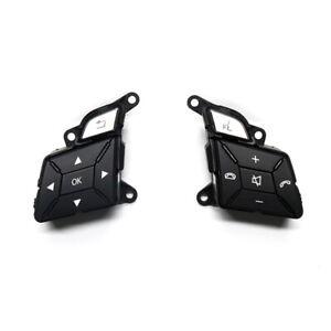Für X204 W212 Benz Multifunktion Lenkradtasten Schalterblock links & rechts