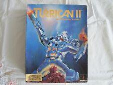 Turrican II (2): The Final Fight Big Box PC