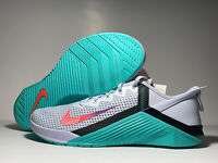 Nike Metcon 6 (Mens Size 11.5) Cross Training Shoes AT3160 020 Women Size 13 US
