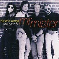 Mr. Mister - Broken Wings: The Best Of Mr. Mister [CD]