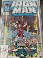 TONY STARK IRON MAN #3 ADAM HUGHES RETURN OF FANTASTIC FOUR VARIANT MARVEL COMIC