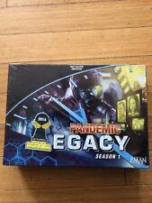 Pandemic Legacy Board Game, Blue Season 1 -Free Shipping