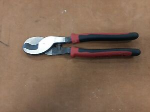 Klein Tools Journey High- Leverage Cable Cutter J63050