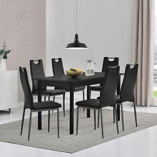 Tisch mit 6 Stühlen in Esstische & Küchentische günstig kaufen   eBay