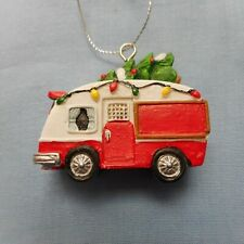 NEW Camper Ornament from Ganz