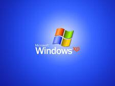 MS Windows XP Professional Pro SP2 Deutsch / Englisch Multilingual Lizenz + CD's
