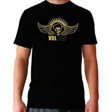 Camiseta hombre VOLBEAT T shirt men hard rock heavy metal metalhead