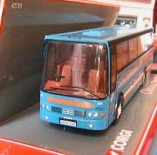 BUS CAR VANHOOL ALIZEE SHEARINGS CORGI 42701 1/76 UK