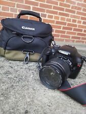 Canon EOS Rebel t3 12.2MP Digital SLR Camera EFS - 18-55mm Lens