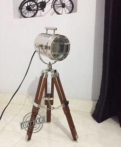 Christmas Lámpara de decoración para el hogar Soporte para trípode Spot Reflecto