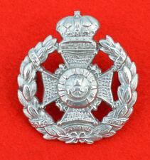 British Army. Rifle Brigade Genuine Victorian Field Service Cap Badge