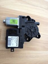 Volvo V50 Passenger Rear Door Window Motor
