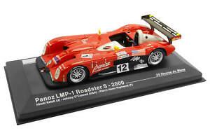 Panoz LMP-1 Roadster S (2000) Le Mans 1:43