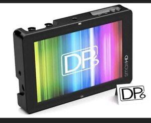"SmallHD DP6 5.6"" HDMI HD Monitor For video, Dslr"