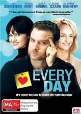 Every Day (DVD, 2011) New & Sealed