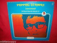 PEPPINO DI CAPRI Teneramente LP 1979 Italy EX+