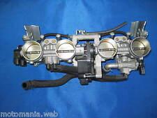 Suzuki GSF 650 Bandit S Corpi farfallati  throttle body