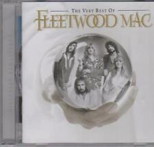 FLEETWOOD MAC - THE VERY BEST OF - CD - NEW -