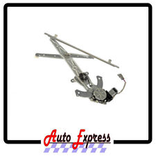 95-05 FORD WINDSTAR FRONT LEFT WINDOW REGULATOR
