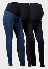 Maternity New Look Over Bump Jeggings Jeans Sizes 8 - 20