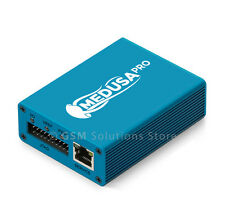 Medusa PRO Box - work with mobile devices through JTAG, USB and MMC interfaces.