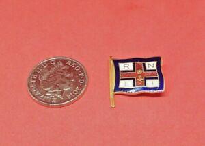 RNLI  Enamel badge - Fast & Free UK Postage