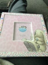 Me To You My Blue Nose Friends Rabbit Picture Frame