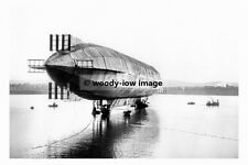 rp17091 - Airship Mayfly - photo 6x4